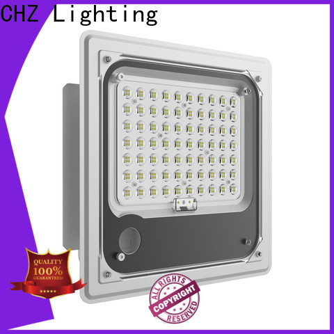 CHZ low-cost led highbay light company for large supermarkets