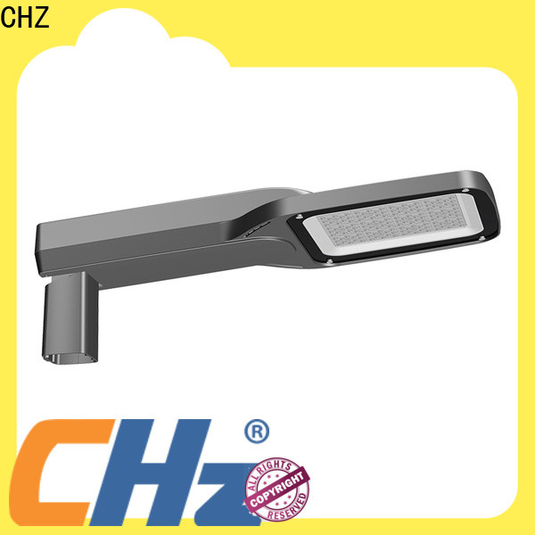 CHZ popular led road lights best manufacturer bulk production