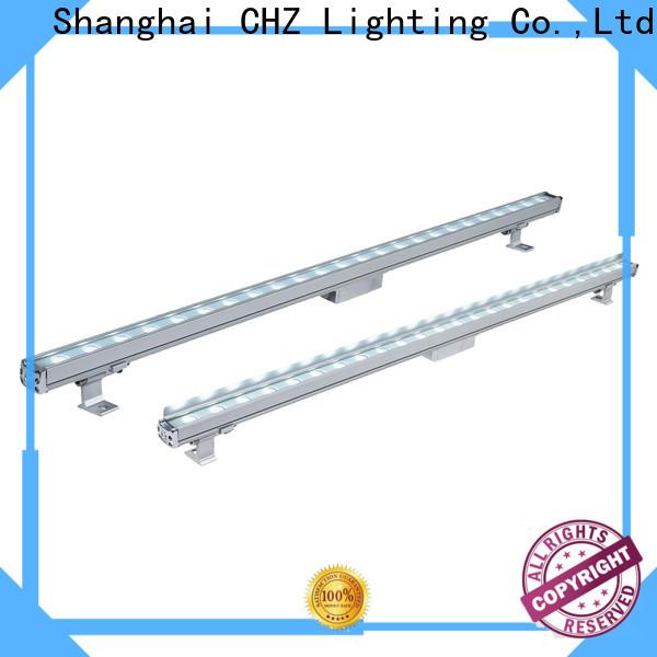 CHZ high-quality led floodlight best manufacturer for gymnasium