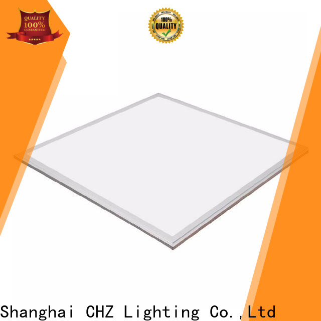 CHZ high-quality led flat panel light suppliers for museums