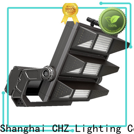 CHZ creative led sports light with good price for sale
