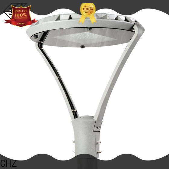 CHZ led garden lights best manufacturer for sale