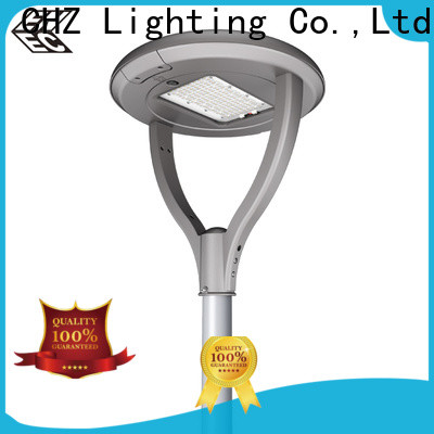 CHZ approved led porch light suppliers for promotion