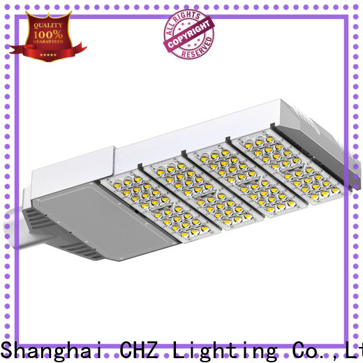 CHZ led road light supplier bulk production