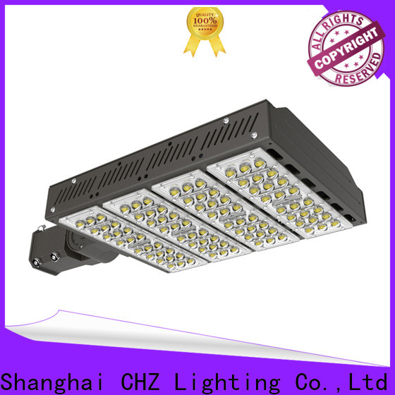 CHZ eco-friendly led street light series for residential areas for road