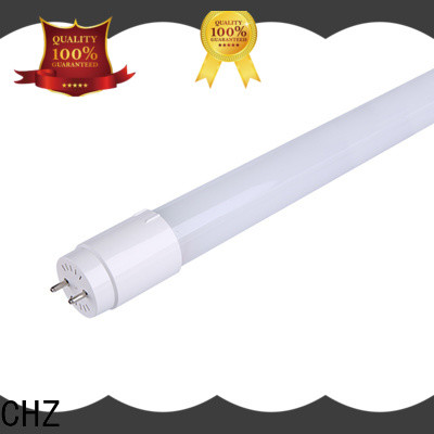 CHZ led fluorescent tube wholesale for underground parking lots