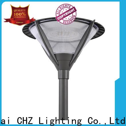 CHZ led yard lights best manufacturer for sale