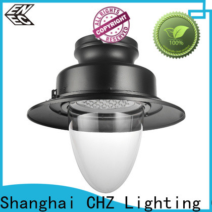 certificated led yard lights company for sale