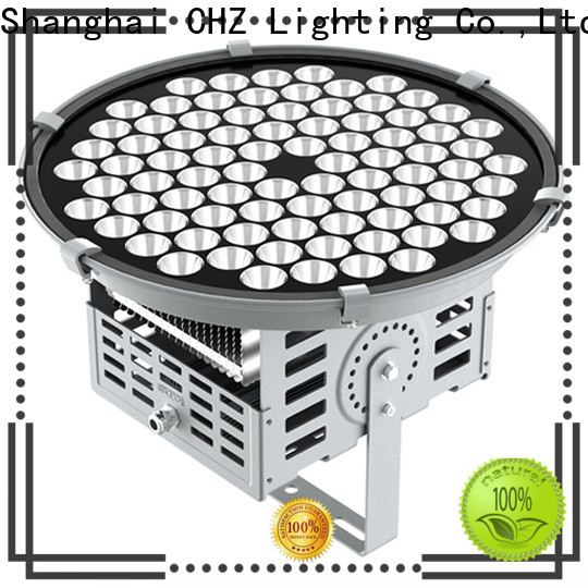 reliable stadium floodlights with good price bulk production