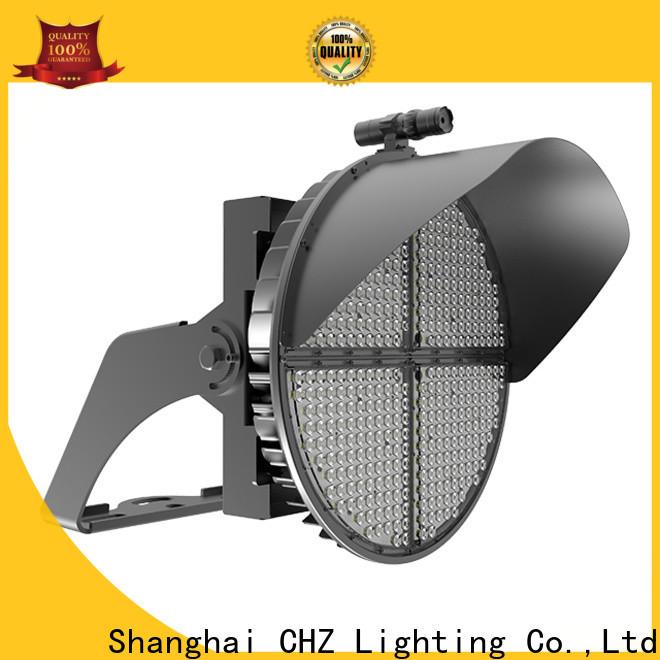 CHZ hot-sale stadium lights company for promotion