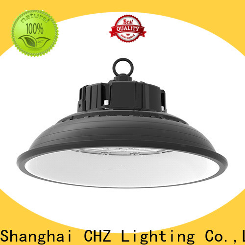 CHZ top selling led high bay fixtures supplier for factories