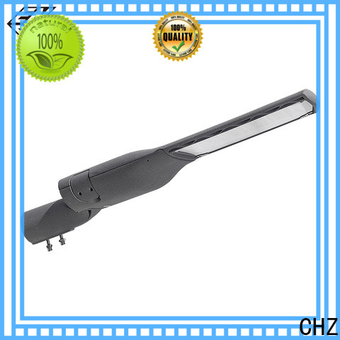 CHZ long lasting street light fixture inquire now for street