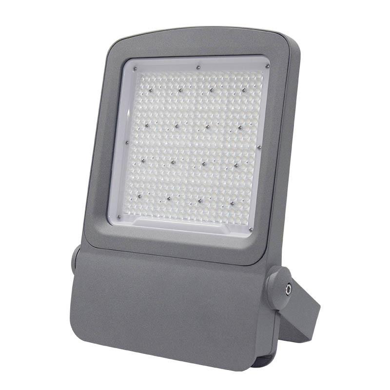 5 ventajas de la mejor luz de inundación LED CHZ-FL27