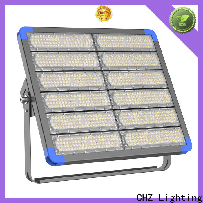 CHZ outdoor stadium lighting factory direct supply for sale