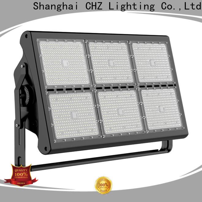 CHZ durable stadium lights for sale best supplier for warehouse