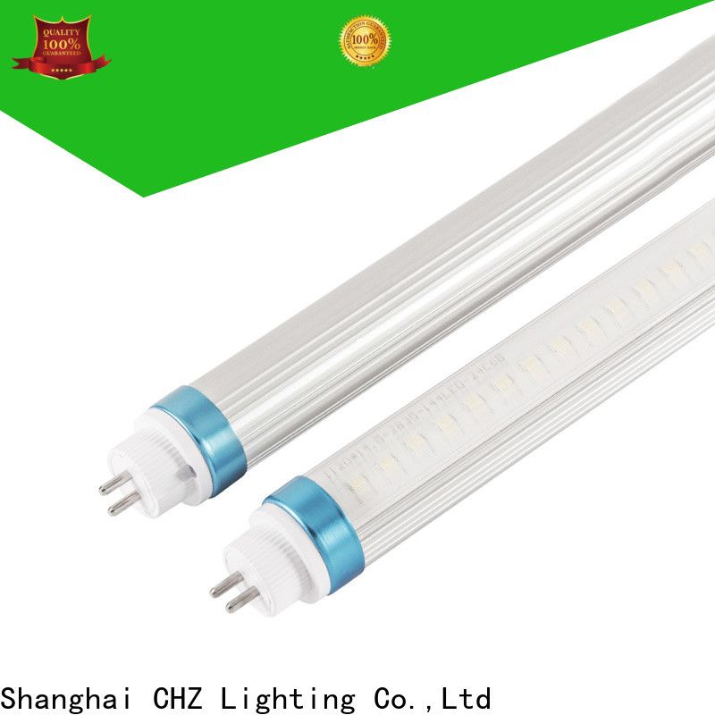 CHZ led tube with good price for factories