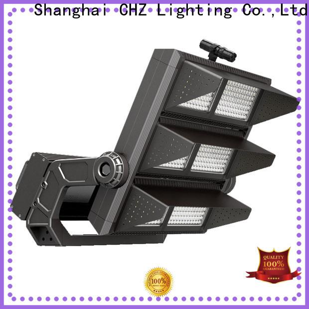 CHZ led sport light wholesale for parking billboards