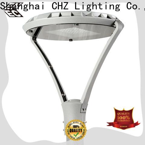 CHZ outdoor yard lights series for plazas