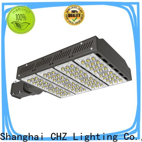 CHZ all in one street light series for street