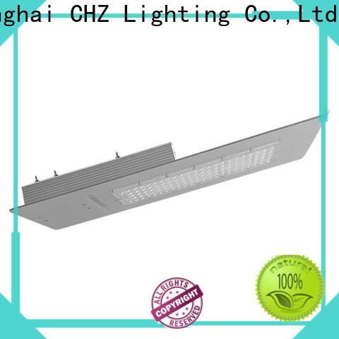 CHZ led street lamp supplier bulk buy