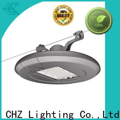 CHZ led street light fitting series for yard