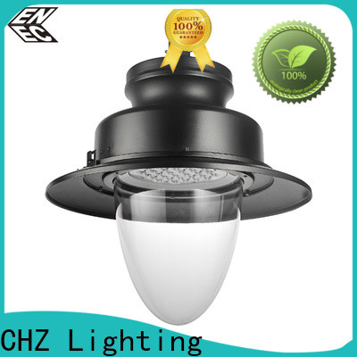 CHZ led garden lights suppliers bulk production