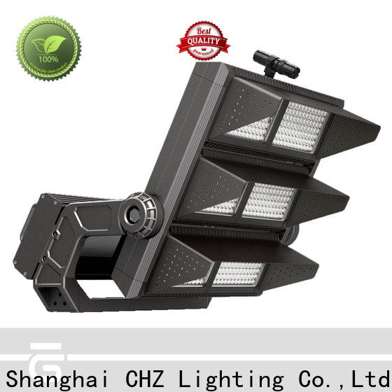 top selling led sports lighting company for roadway