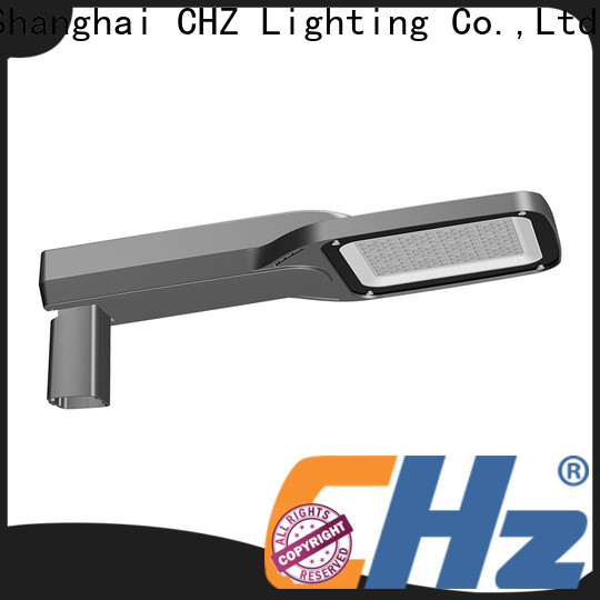CHZ controllable integrated street light inquire now for promotion