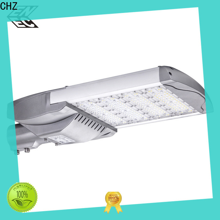 CHZ top selling led street light price suppliers for highway