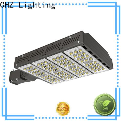 CHZ led street lights vs conventional best supplier for sale