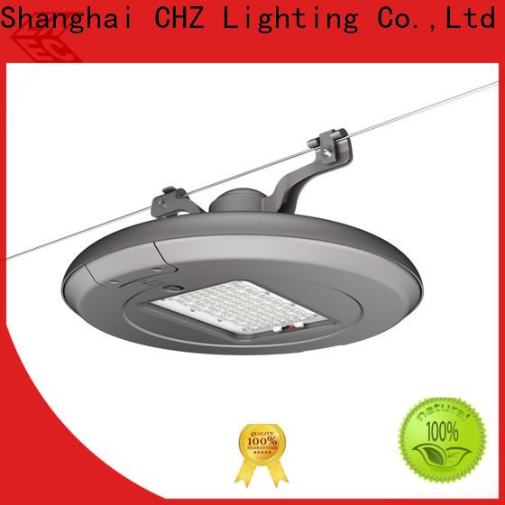 ENEC approved street lighting fixture best manufacturer for parking lots
