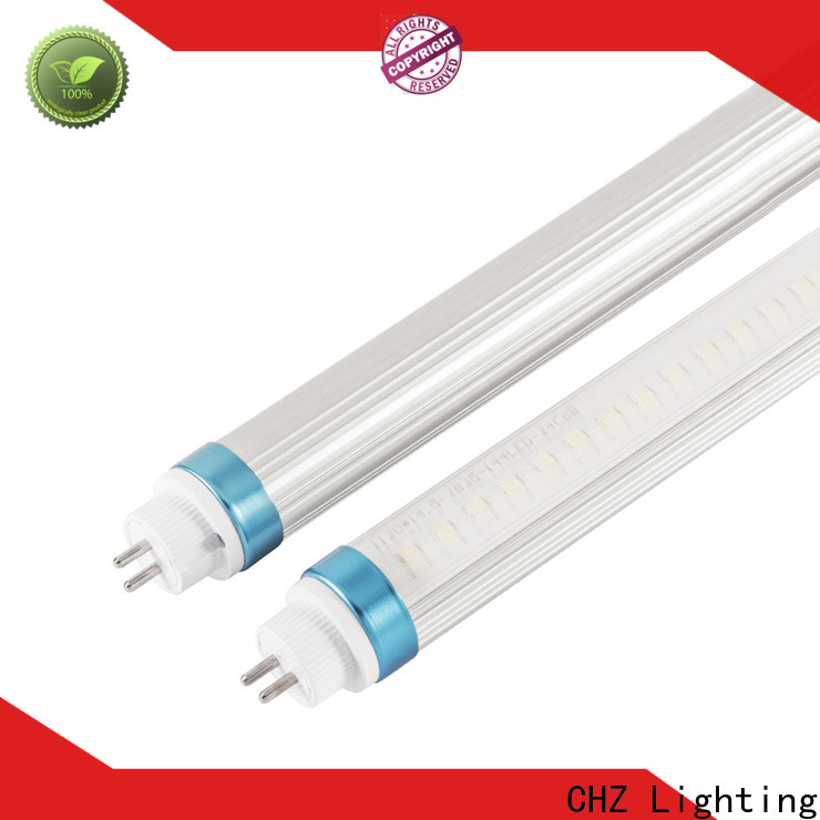 CHZ efficient led tube light wholesale inquire now bulk production