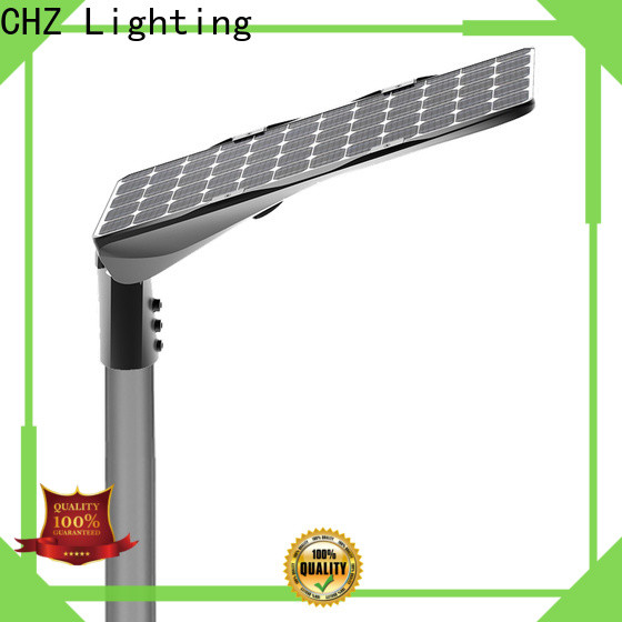 high-quality high quality solar led street light best supplier for yard
