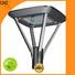 CHZ worldwide outdoor yard light suppliers for gardens