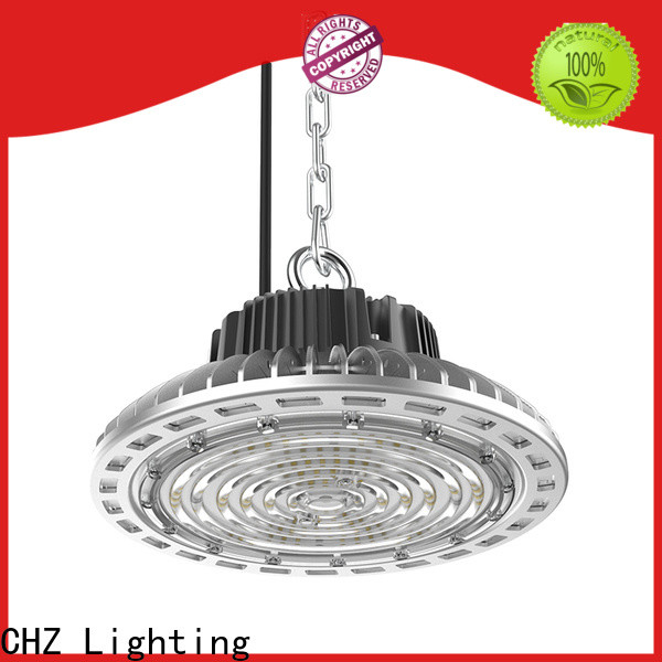 CHZ warehouse high bay lighting with good price for highway toll stations