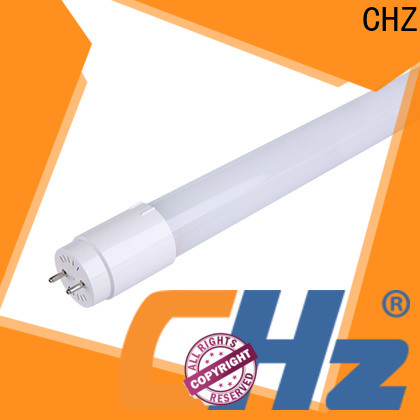CHZ led tube lamp from China for schools
