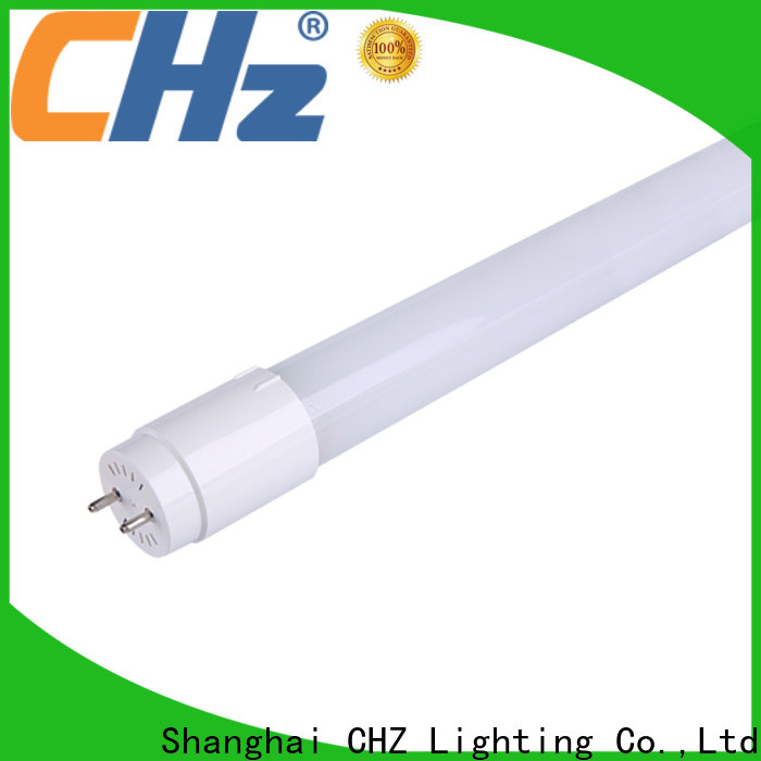 cheap t8 tube with good price for factories