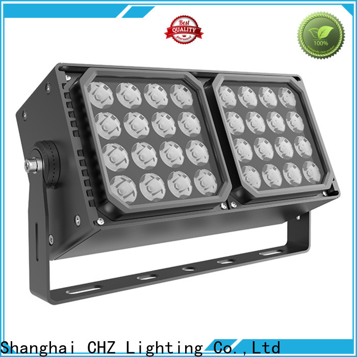 CHZ promotional outdoor flood lights factory for stair corridor