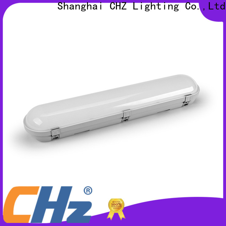 CHZ cost-effective led bay lights series for large supermarkets