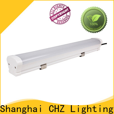 CHZ factory price cheap high bay led lights wholesale for gas stations