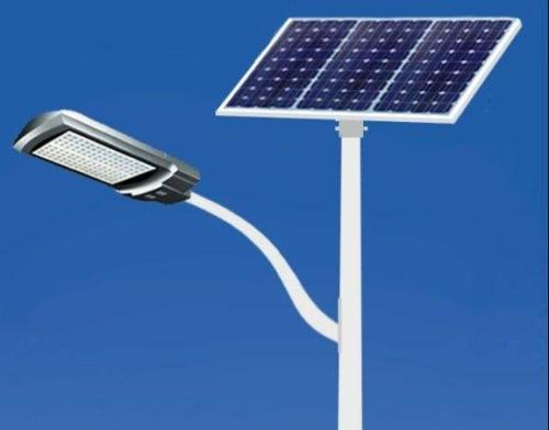 Introduction To Outdoor Solar LED Street Lights
