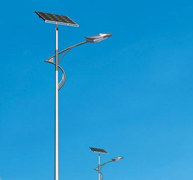 Ourdoor Solar Street Lights