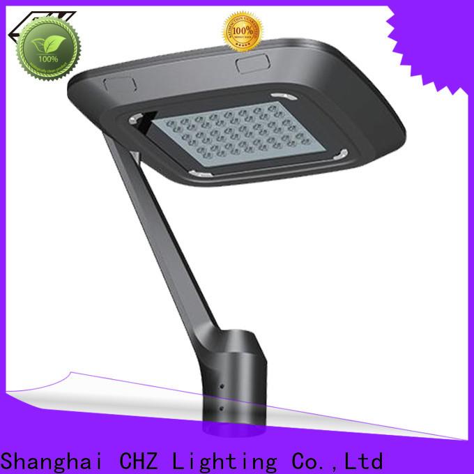 CHZ durable outdoor led garden lights best supplier for sale