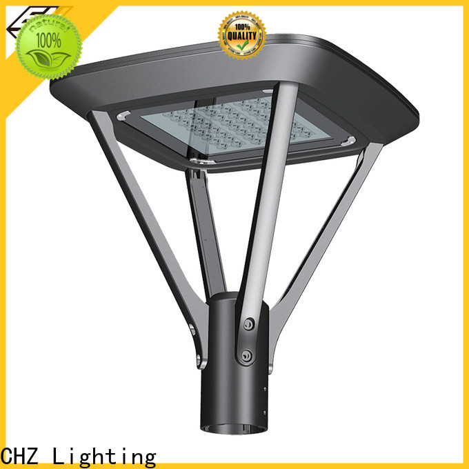 CHZ hot selling led garden light suppliers for sale