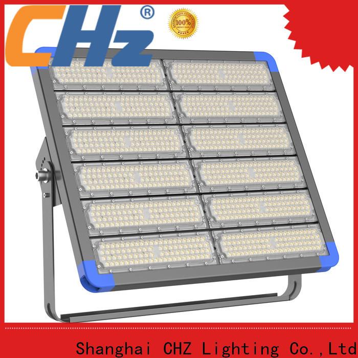 CHZ sportlighting series for stadiums