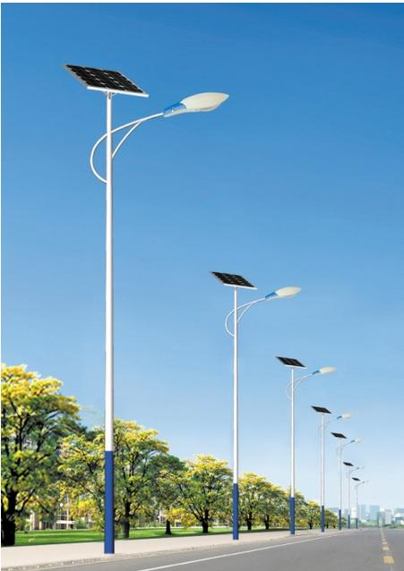 The Benefits Of Solar Street Lights