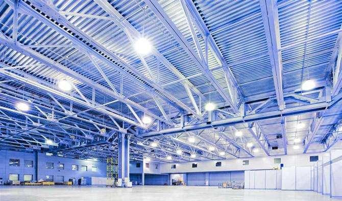 Industrial Lighting Light Fixtures
