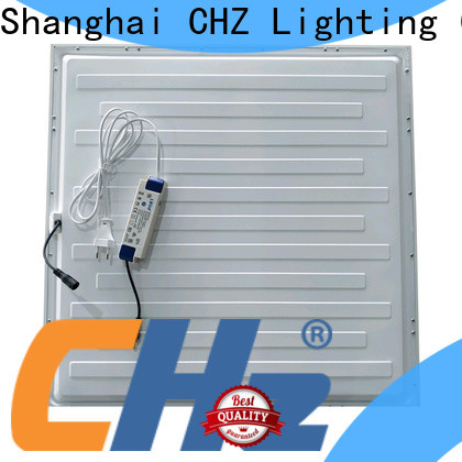 CHZ led flat panel supplier for school