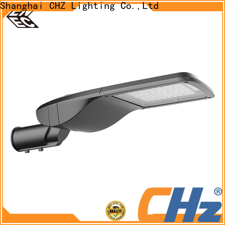 CHZ integrated street light wholesale for highway