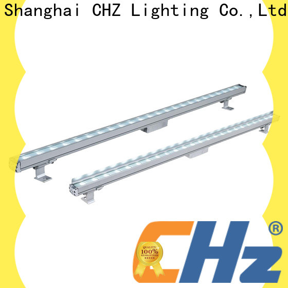 CHZ efficient led outside flood lights factory direct supply for sale